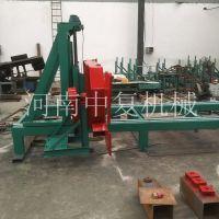 半自动全新木工带锯机板材加工厂用可调速