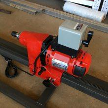 过道钻眼机促销 小型顶管 小型非开挖钻孔机洪鑫线路工具