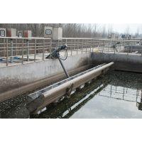 污水处理关键设备 XDB型旋摆式电动推杆滗水器