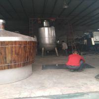 厂家直销白酒烤酒设备 玉米制酒设备 白酒催陈机价格