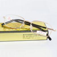 贵佬汉  超清晰 超舒适 高档水晶老花镜 爆款858