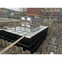 广西防城港市地埋式箱泵一体化 润平厂家直销