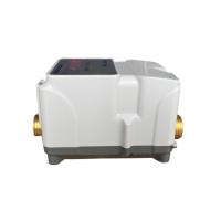 汉州智能6117 水控一体机 刷卡出水 节水控制器 浴室澡堂刷卡控制器