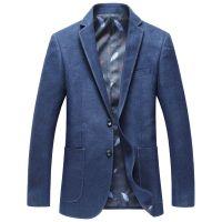 忆惜格罗 男式休闲西装 男士西装外套 青年西服男装外套厂家批发