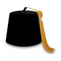 菲斯帽 Fez cap / 土耳其流苏打孔羊毛帽 Turkish cap /羊毛帽wool cap