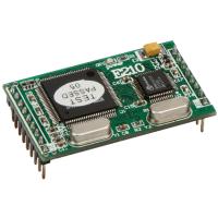 康耐德C2000 E210 加强型 TTL 串口转 TCP/IP 模块 嵌入式联网模块