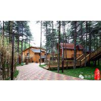 低碳绿色木屋整体解决方案,低碳绿色木屋设计方案,融嘉供