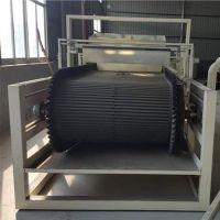 硅质改性聚苯板设备 高压渗透型聚苯板生产线 帅腾 可定制