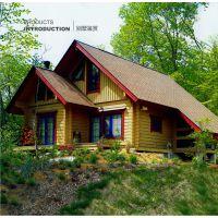联众小木屋;木质活动房;木屋别墅每平方价格