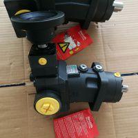 力士乐计量泵A7VKO012MA/10MRSK4P350-0