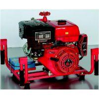 手抬机动消防泵 11马力电真 手抬消防泵