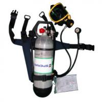 霍尼韦尔C850正压式空气呼吸器 SCBA205