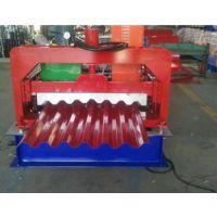 誉都机械厂供应直销750型横挂板压瓦机设备