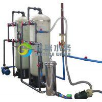 安徽锅炉全自动成套软化水设备生产厂家