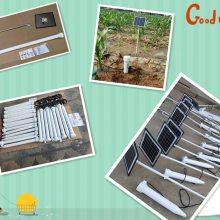 智墒QY-800S土壤水分测量仪管式墒情监测站无人值守高精度厂家供应