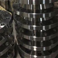 浙江大口径焊接304不锈钢法兰DN150标准锻压平板法兰 规格齐全可来图加工定制
