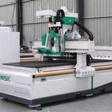 运城定制家具厂购买一套数控开料机生产线多少钱-M6下料机