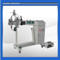 赛典专业生产防水服装线缝过胶压胶机