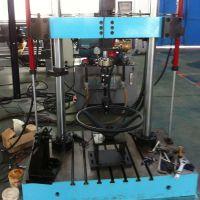 上海岸昶机械 AN-X5 方向盘力学性能试验台 方向盘疲劳试验台 方向盘性能及耐久试验台 方向盘试验