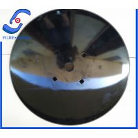 厂家热销 优质圆盘铡切刀锰钢圆盘耙片 耕作机械犁片