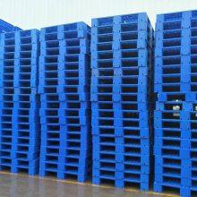 网格1210川字重型塑胶栈板重庆厂家