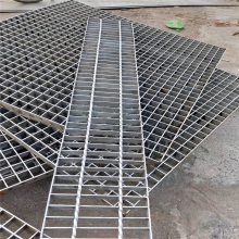 昆山金聚进工厂不锈钢格栅盖板加工厂家供应