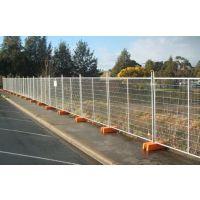 澳达网业生产德州临时围栏镀锌可移动隔离栅