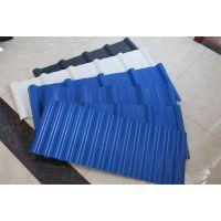 明源建材 江苏塑钢瓦 苏州PVC瓦 无锡树脂瓦厂家