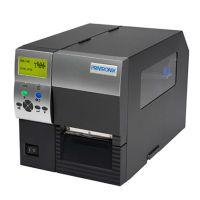 斑马工业打印机,一款适用于大量打印流水号标签的打印机