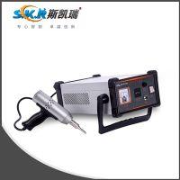 广东斯凯瑞小型点焊机 钛合金模具 焊头多种可选