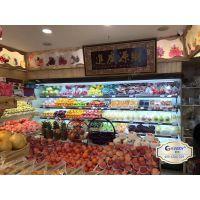 苏州哪里可以买水果保鲜柜 水果风幕柜的厂家在哪里