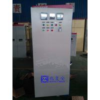 金属破碎机配套液阻柜兆复安MWLS系列滑环电机液阻软启动器