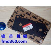 广州锋芒机械康明斯6CT8.3机油冷却器座垫片3929011挖掘机配件