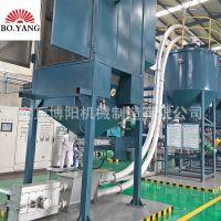氧化铁管链式输送机 管链输送机价格