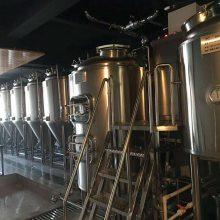 邯郸啤酒烧烤主体餐厅的精酿啤酒设备怎么选购