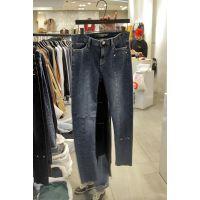 中山便宜牛仔裤清货几元库存杂款牛仔裤低价清仓女士裤子便宜处理