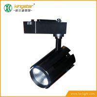 勤仕达照明专供LED轨道灯 珠宝射灯 COB服装店 15W展示灯 欧洲市场专用灯CE+RoSH认证