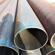 辽宁污水钢管DN600、排水焊接碳钢管630*10含税多少钱