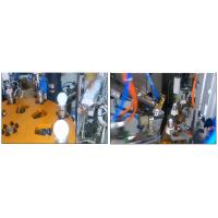 荣裕机械LED球泡灯多功能装配机 E14~E27灯泡自动组装 灯泡生产线