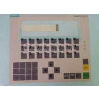 西门子6AV3617-1JC00-0AX1外壳碎了维修,西门子OP17外壳液晶主板现货