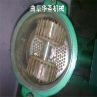散户使用小型颗粒机 低产量颗粒机