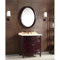 鼎派卫浴DIYPASS M-6552 美式定制浴室柜