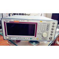 二手【信号源】供应SME06-求购SME06-SME06罗德与施瓦茨-信号发生器