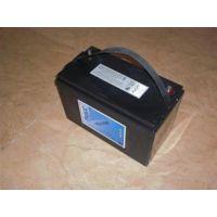 蓄电池12V65AH美国海志蓄电池HZB12-65现货包邮