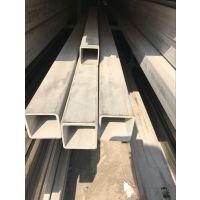 梧州60x60x4.0厚304无缝方管 304不锈钢工业用方管