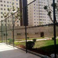 网球场护栏 篮球场围栏 排球场隔离栏