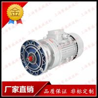 WB100摆线减速机WB100-WD/LD-23-370W微型减速电机