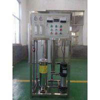 纯净水,矿泉水制水设备与灌装设备的原理以及适用范围-青州华信