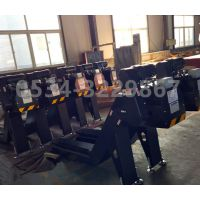 山东中德专业生产销售永磁性排屑机/输送机