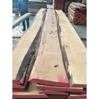 德国金威木业最新供应欧洲进口榉木毛边板A级 优质地板材家具用板20/26/32/50mm